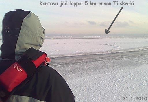 jäätilanne saaristomeri 2014