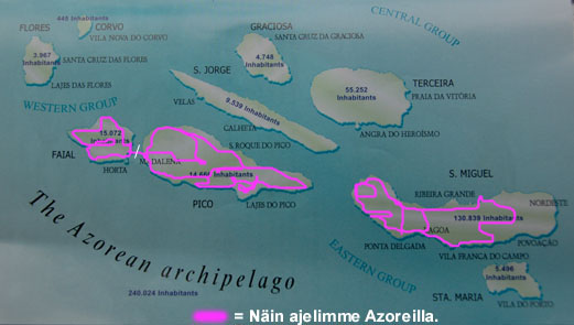 Azorit Kokemuksia
